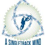 a singletrack mind - logo - web